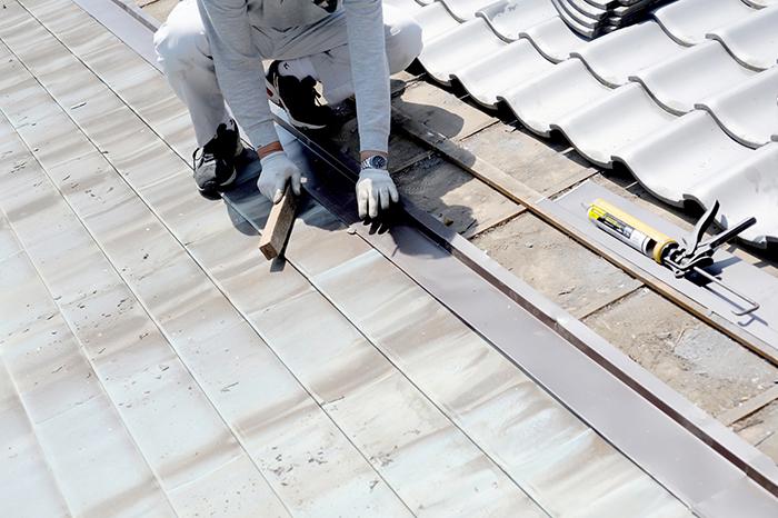 屋根のリフォームにはどのような方法があるのか?