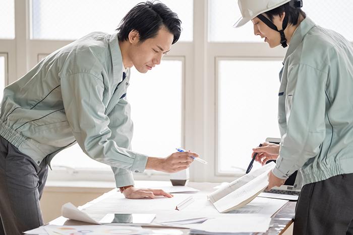 建築士にはどうやったらなれる?その仕事内容とは?