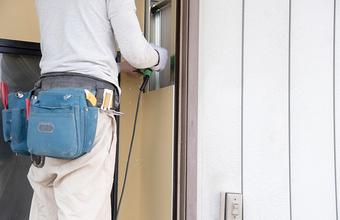 マイホームの外壁を美しく彩りマイホームを守るサイディングとは?サムネイル