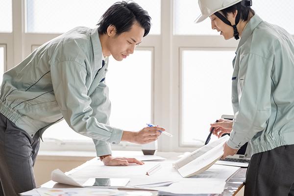 建築士にはどうやったらなれる?その仕事内容とは?サムネイル
